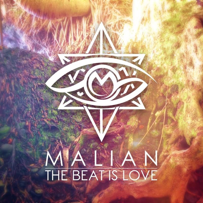 The Beat Is Love by Malian